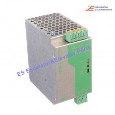 <b>ASI QUINT 100-240/4.8 EFD Escalator Power Supply Unit</b>