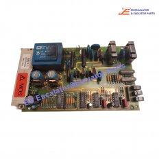 <b>6510007680 Escalator MB2 Board</b>