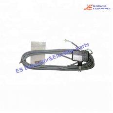59341189 Elevator Overload Sensor 3300  Weighing Device KL66
