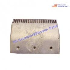<b>H00005946 Escalator Comb Plate</b>