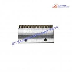 <b>453170197920 Escalator Comb Plate</b>