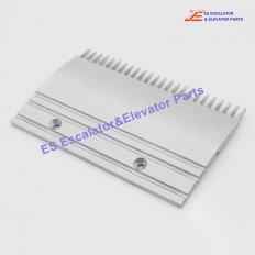 <b>XAA453BJ1 Escalator Comb Plate</b>