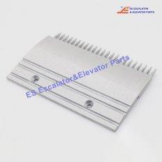 <b>XAA453BJ3 Escalator Comb Plate</b>