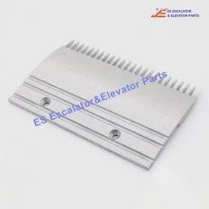 <b>XAA453BJ2 Escalator Comb Plate</b>