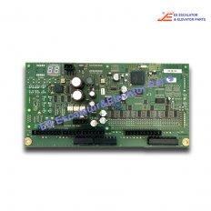 50638552 Escalator PCB