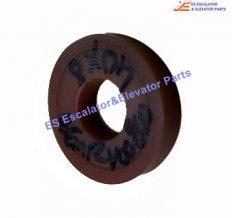 <b>880885300 Escalator Roller</b>