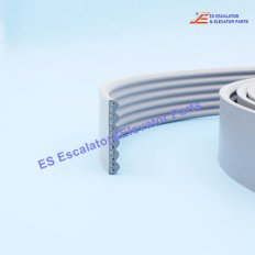 <b>STM-PV60-1.73S-PU-84 Escalator Traction Belt</b>