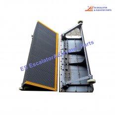 <b>ASA00A073*A Escalator Step</b>