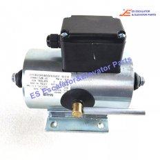 <b>KM5246891G11 Escalator Brake Coil 450N</b>