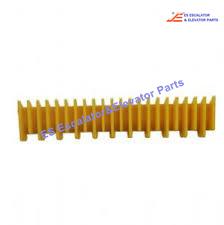 <b>DSA2001533 Escalator Step Demarcation Strip</b>