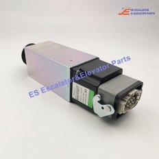 <b>SSA897200 Escalator Brake Solenoid</b>