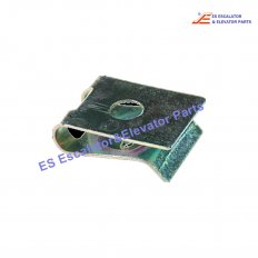 <b>858986 Escalator Step Demarcation Clips</b>