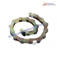 <b>FUCH03 Escalator Revising Chain</b>
