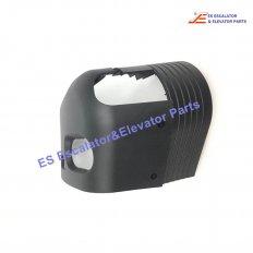 <b>FUIC01 Escalator Inlet Cover</b>