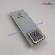 <b>591876 Elevator SLOPEB52.Q  LOP Button Panel</b>