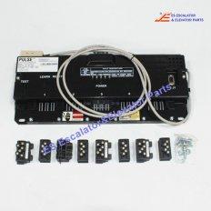 <b>ABA21700AG9 Elevator Steel Belt Detection Device</b>