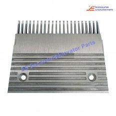 <b>KM5270418H01 Escalator Comb Plate C</b>