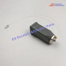 <b>Escalator GAA176DV1 Plug</b>
