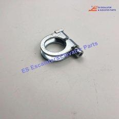 <b>SMS244109 Escalator Step Chain Axle Clamp</b>