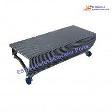 <b>30554000 Escalator Step</b>