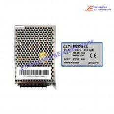 <b>CLT-15027B1-L Elevator Power Supply</b>