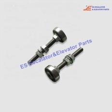 <b>SMH898844 Escalator Handrail Guide Roller</b>