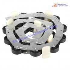 <b>SEH498347 Escalator Reversing Chain</b>
