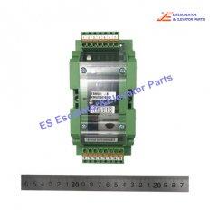 <b>KM5073016G01 Escalator Brake Module</b>