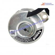 <b>ECN 113 2048 16S15-58 Elevator Encoder</b>