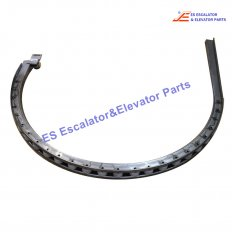 <b>1737522610 Escalator Handrail Guide</b>