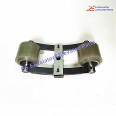 <b>YS015D746 Escalator Support Roller</b>