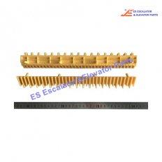 <b>ASA00B039*B Escalator Step Demarcation</b>