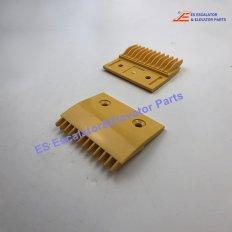 Escalator Parts Comb Plate 2L08319