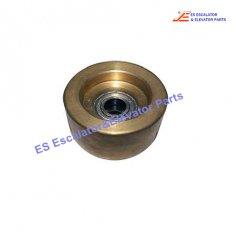 <b>3L13256 A Escalator Copper Roller</b>