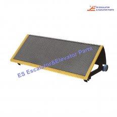 XAA455A97 Escalator Step