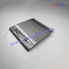 <b>KM5002051H01 Escalator Comb Plate</b>