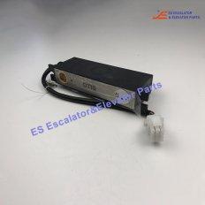 <b>XBA26220AB3 Escalator XO508 Console Manual</b>