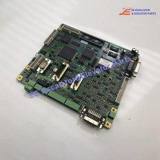 TMI2 030804 Elevator PCB Board