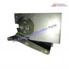 J06098E5 Elevator Mechanical Switch
