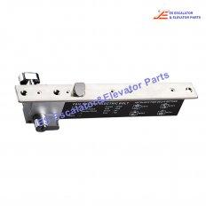 YB-600C(LED) Elevator Crossbar Lock